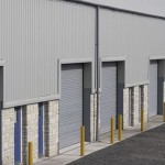 Commercial Overhead Door Installations