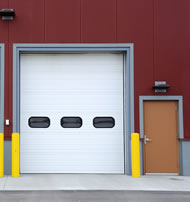 Commercial Door Service and Repair