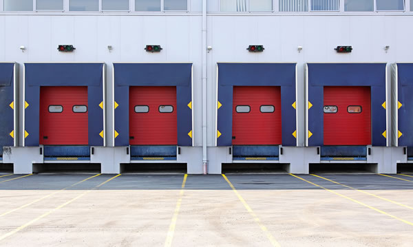 Delta BC Commercial Door and Loading Dock Repairs