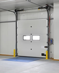 Door and Loading Dock Maintenance