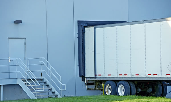 Surrey BC Loading Dock and Door Services.