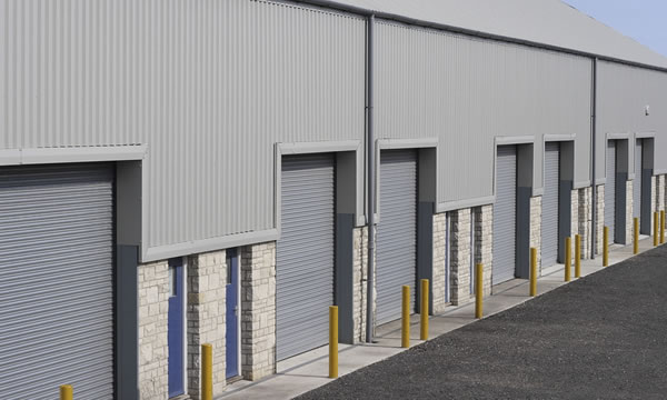 Commercial Door Services Vancouver BC