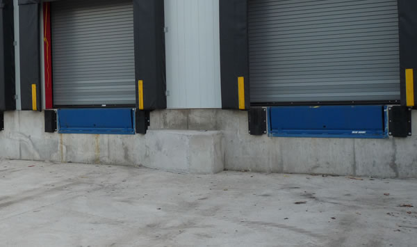 Dock Leveler Maintenance Programs Vancouver BC.