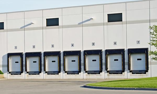 Loading Dock Services, Parts, Repairs in Vancouver BC