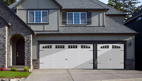 Residential Garage Door Service, Installation and Repairs Vancouver BC