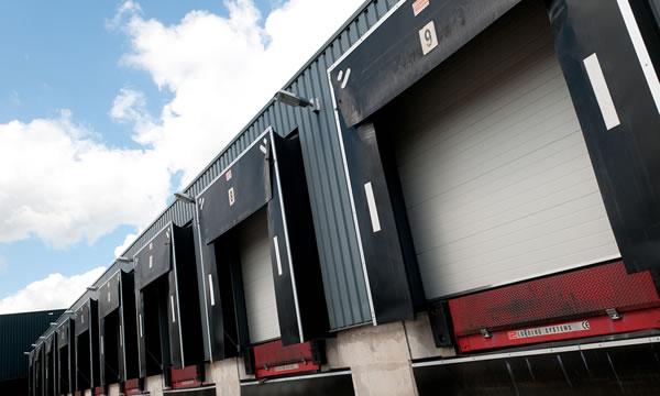 Loading Dock Maintenance Service